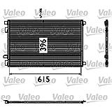 Valeo 817608 Condenseur, climatisation