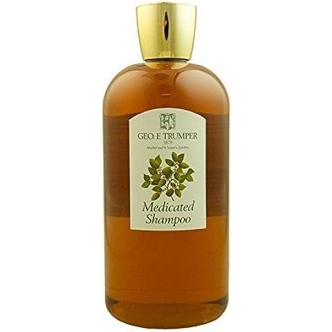 Geo. F. Trumper Naturale Medicinale Shampoo Grande