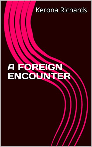 A FOREIGN ENCOUNTER: ( A short story) (English Edition)