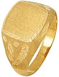 Sello para niño de Oro de 18 Kilates Comunión R:1708