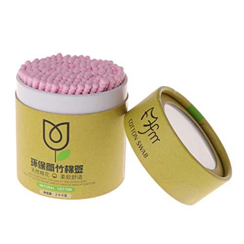 Yiwann bastoncillos de algodón