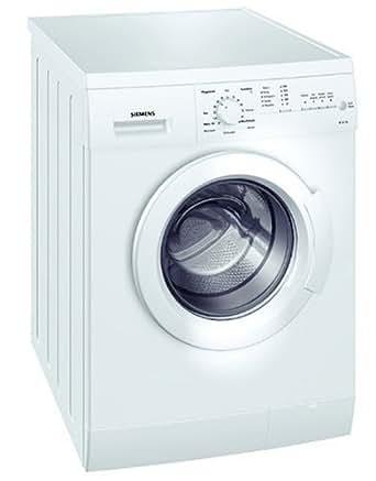 Siemens WM14E140 Waschmaschine FL / AAB / 1.02 KWh / 6 kg / 1400 UpM