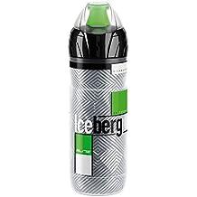 Botella térmica Elite Iceberg 500ml, Logo Verde