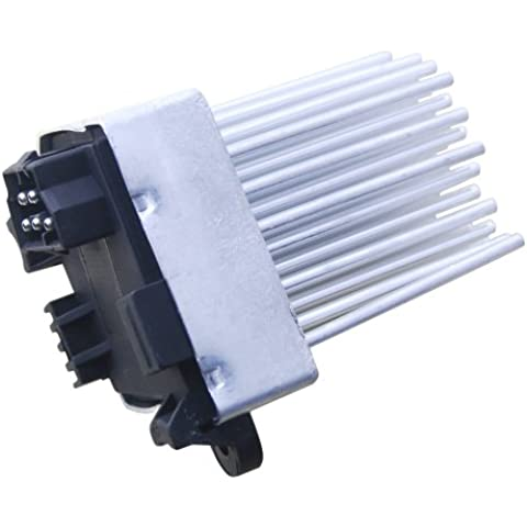 Calentador Reemplazo THG OEM Blower Etapa Final Resistencia erizo para BMW Serie 3 E46 N¨²mero de pieza