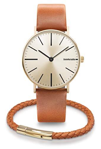 Lambretta Watches Reloj con Movimiento Miyota Man Cesare 42 mm