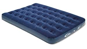 Gelert Double Flock Airbed