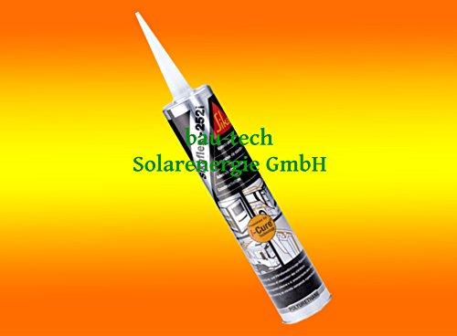 Preisvergleich Produktbild Sikaflex 252i - 300ml - weiß ( 58, 33 € pro Liter )