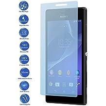 Protector de Pantalla Cristal Templado Vidrio Premium para Sony Xperia M2 D2303 - Todotumovil