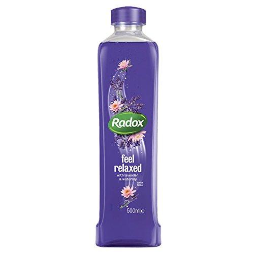 Radox Feel Good Duft Relax Bad Soak