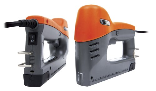 140EL Professional Electric Stapler& Nailer 0274 (274)