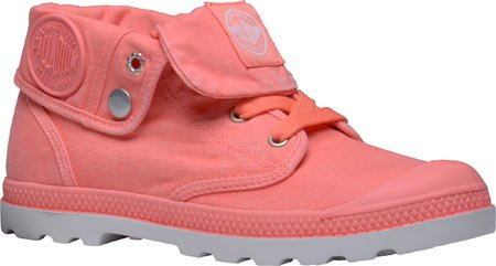 Corallo Bassa Baggy Lp Donna boots Palladium track qZFHEx