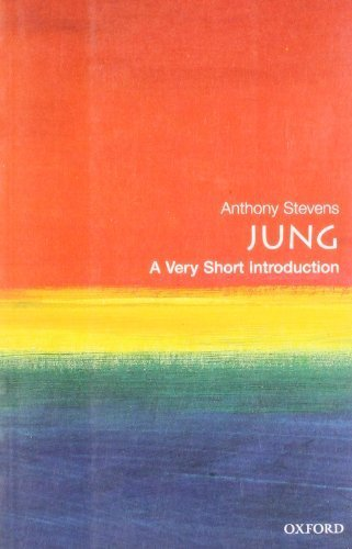 Jung: A Very Short Introduction by Stevens, Anthony (2001) Paperback