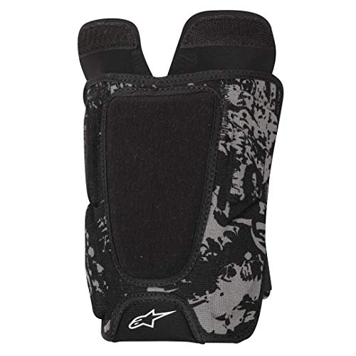 Alpinestars Protections de Jambe Alps Kevlar Shin Guards (Taille : S/M)