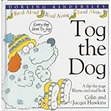 Tog the Dog by Colin Hawkins (1995-11-23)