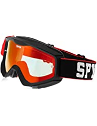 Spy Optic Mountain Bike & Motocross Gafas Klutch Jersey RED Downhill Goggle MX