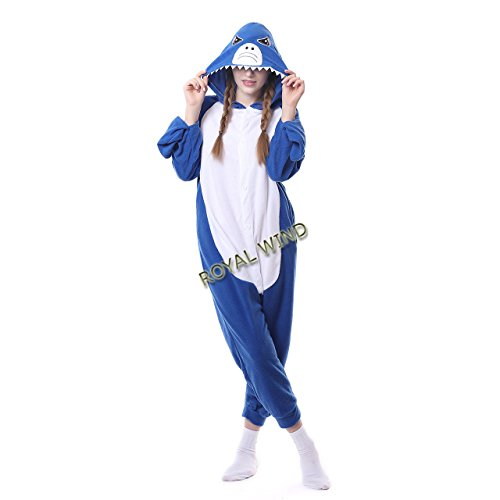 ampelanzug Gr. X-Large, blau (Kigu Party Halloween)