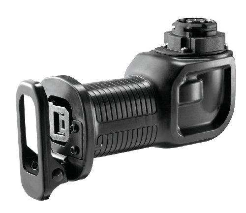 Black+Decker MTRS10-XJ Cabezal de Sierra Sable para la Multi-Herramienta Multievo