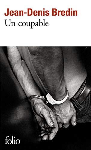 Un coupable par Jean-Denis Bredin