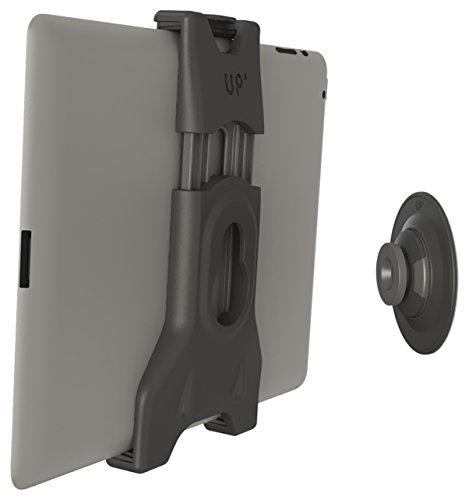 Exelium UP160 Universelle Halterung für Tablet/PC, 17,78-30,48 cm (7-12 Zoll) schwarz (8-zoll Für - Tablet-cases Ein)