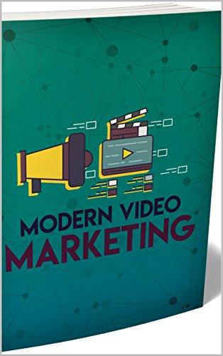 Modern Video Marketing: Enjoy Success Online (English Edition) por RJ  Wright