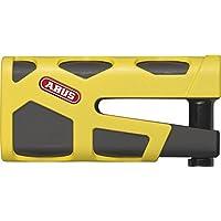 Abus 10768521 Bremsscheibenschloss 305 Yellow