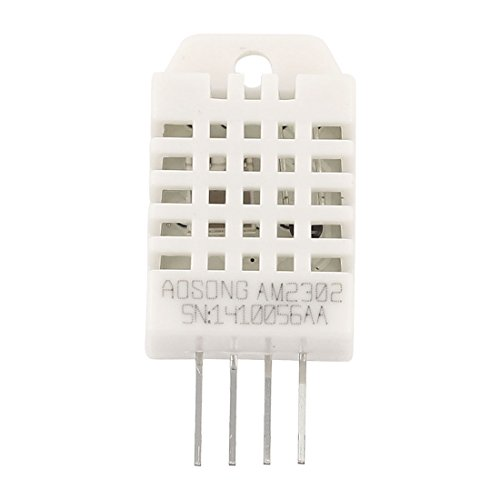 Amazon.co.uk - DHT22/AM2302 Digital Temperature and Humidity Sensor