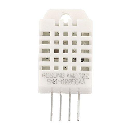 Preisvergleich Produktbild Sourcingmap SHT11 SHT15 DHT22 AM2302 Digitalsensor für Temperatur und Luftfeuchtigkeit