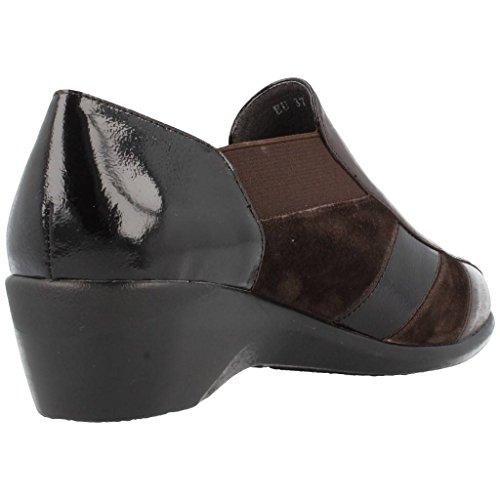 Stonefly Scarpe per Donna, Colore Marrone, Marca, Modello Scarpe per Donna licia 23 Marrone Marrone