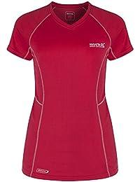 Regatta Femme T-shirt Jenolan