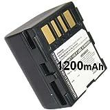 Batterie Camescope E-force® pour JVC Gr-D248 - Livraison Gratuite de France en 48h. Haute Qualité. Garantie : site Français