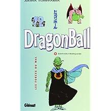 Dragon Ball, tome 12 : Les forces du mal