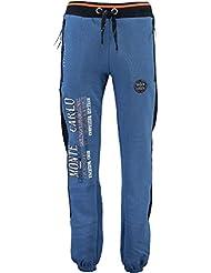 Geographical Norway - Jogging Enfant Geographical Norway Mindwiller Bleu