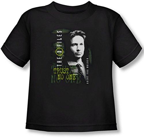 x-files-tout-petit-t-shirt-mulder-4t-black