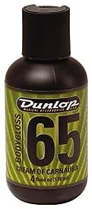 Dunlop 6574 Crème de Carnauba