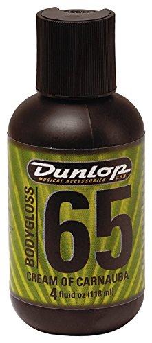 Preisvergleich Produktbild Dunlop DL PF 00001 6574 Body Politur Carnuba Wachs 4 oz