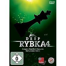 Deep Rybka 4 – Multiprocessor Version