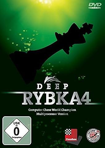 Deep Rybka 4 – Multiprocessor