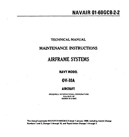 navair 01 60gcb 2 2 technical manual maintenance instructions rh amazon in Jk Search NAVAIR Navy Technical Manual