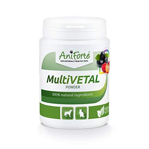 MultiVitamin MultiVETAL for Dogs...