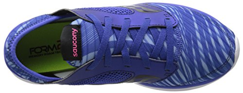 Relay Womens Blau Womens Saucony Footwear Kineta 0fwqETF