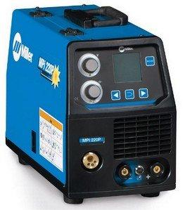 Miller 156090026Draht Einlass Guide für Modell MPI 220P multi-process Pulse Mig System