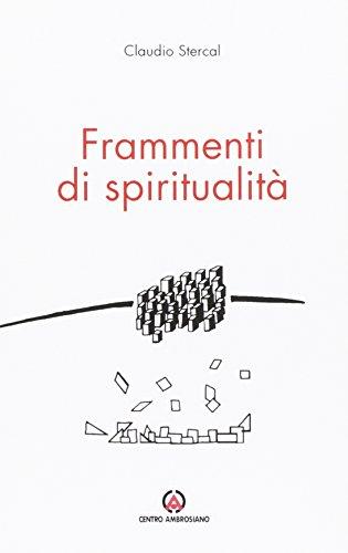Frammenti di spiritualità