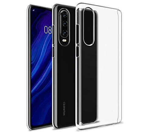 Cocomii Liquid Armor Huawei P20 Pro Hülle NEU [Kristallene Klarheit] HD Anti-Vergilbung Antikratzbeschichtung Stoßfest Gehäuse Ganzkörper Transparent Case Schutzhülle for Huawei P20 Pro (L.Clear) -