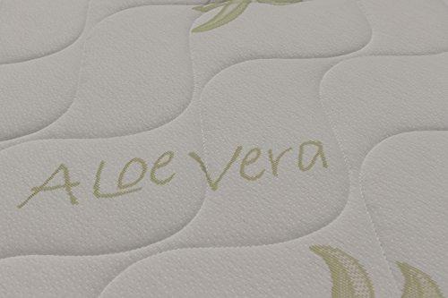 Miasuite Materasso Matrimoniale in Memory Foam, Lastra...