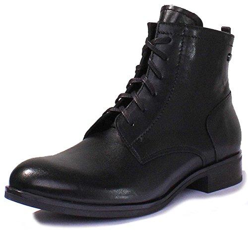 amen Sandalen, Schwarz - schwarz - Größe: 40 ()