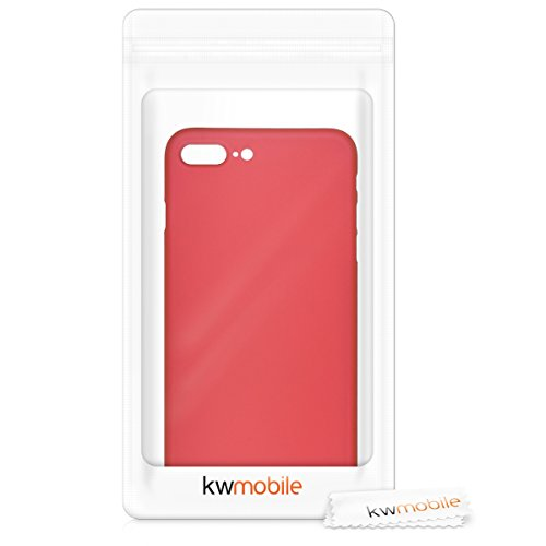 coque iphone 7 plus kwmobile