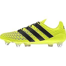 adidas Ace 16.1 SG, Scarpe da Calcio Uomo