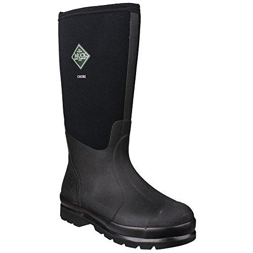 Muck Boots - Chore Classic - Stivali Wellington classici - Unisex Nero