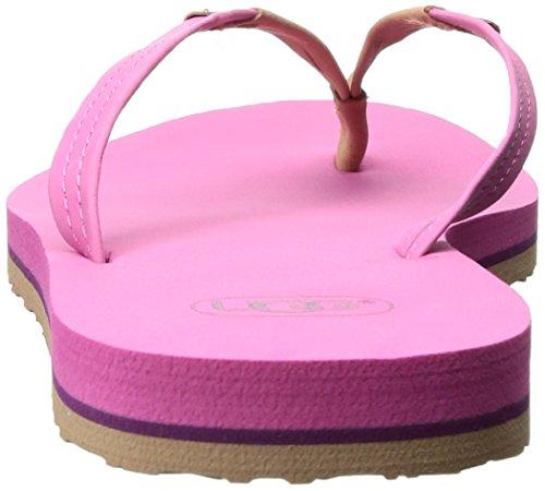 UGG Damen Zehentrenner Magnolia 1007563 Pink Azalea