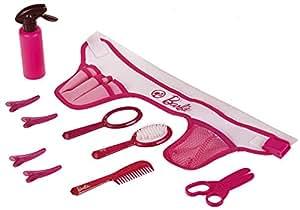 Klein - 5779 - Coiffure - Ceinture de coiffure Barbie